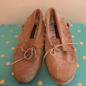 Oliberte moccasins brand new never worn